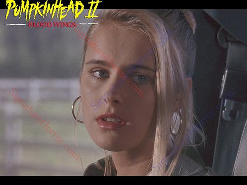 Ami Dolenz - Pumpkinhead II - Drive Home 4 - 8X10