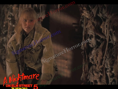 Lisa Wilcox - NOES 5: The Dream Child - Asylum 8 - 8X10