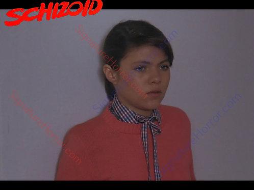 Donna Wilkes - Schizoid - Spying 7 - 8X10