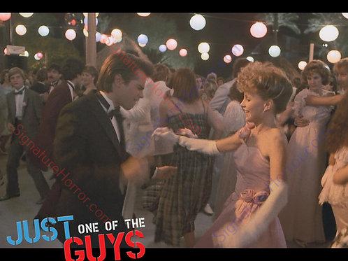 Deborah Goodrich - Just One Of The Guys - Prom 1 - 8X10
