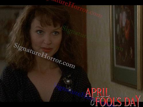 Deborah Foreman - April Fool's Day - Dinner 9 - 8X10