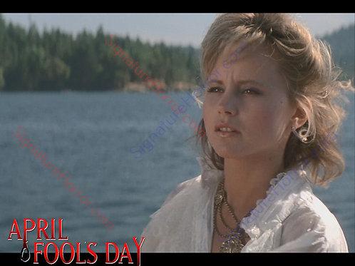 Deborah Goodrich - April Fool's Day - Ferry 17 - 8X10