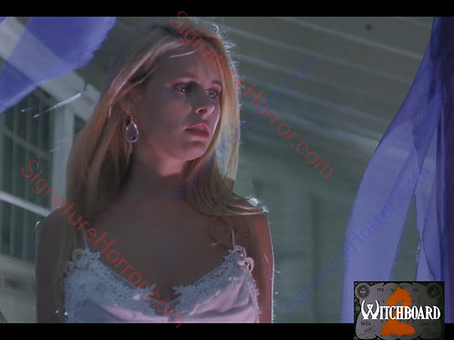 Ami Dolenz - Witchboard 2 - Dream Scene 8 - 8X10