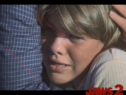 Donna Wilkes - Jaws 2 - Breakdown 2 - 8X10