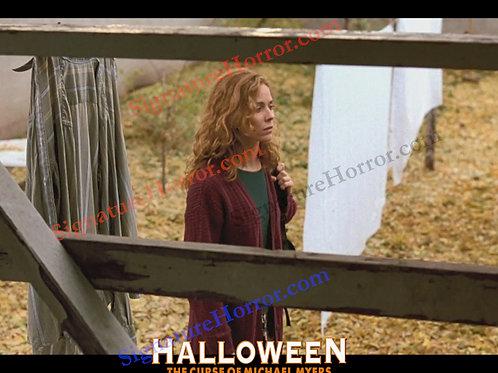 Marianne Hagan - Halloween 6 - Around Back 4 - 8X10
