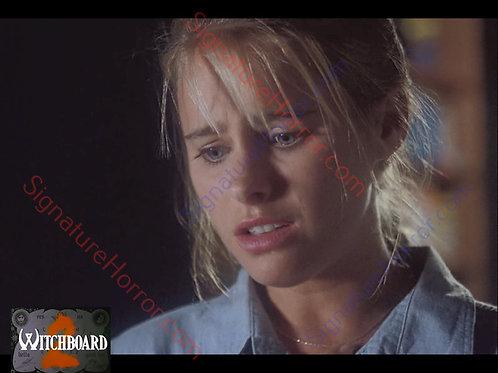 Ami Dolenz - Witchboard 2 - Russell Basement 2 - 8X10