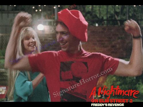 Kerry Remsen - A Nightmare on Elm Street 2: Freddy's Revenge 8 - 8X10