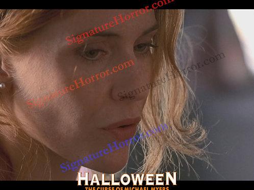 Marianne Hagan - Halloween 6 - Breakfast Closeup - 8X10