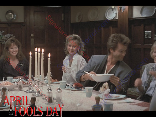Deborah Goodrich - April Fool's Day - Dinner 2 - 8X10
