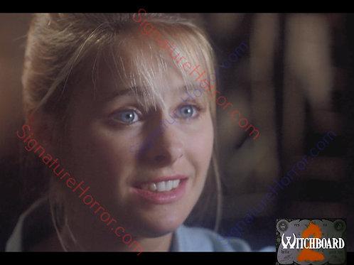Ami Dolenz - Witchboard 2 - Russell Basement 5 - 8X10