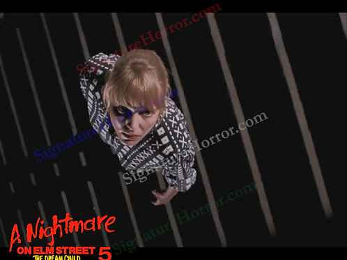Lisa Wilcox - NOES 5: The Dream Child - Finale 3 - 8X10