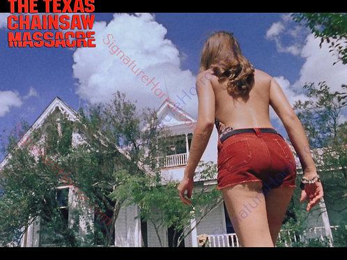 Teri McMinn Texas Chainsaw Massacre - The Walk 3 - 8X10