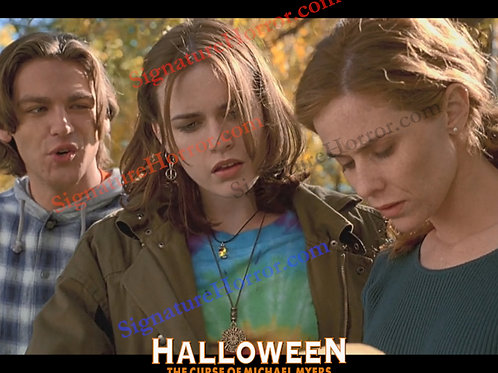 Marianne Hagan - Halloween 6 - Art with Tim and Beth - 8X10