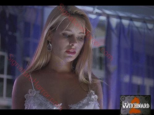 Ami Dolenz - Witchboard 2 - Dream Scene 10 - 8X10