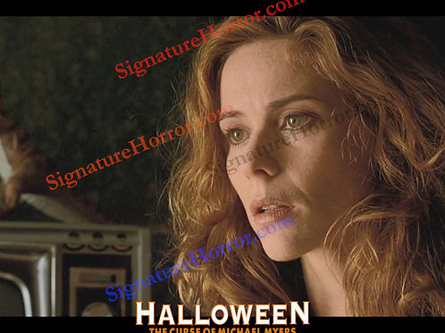 Marianne Hagan - Halloween 6 - Finding Tommy - 8X10