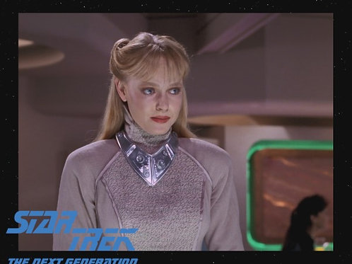 Lisa Wilcox - Star Trek: TNG - Yuta 4 - 8X10