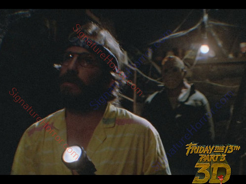David Katims - Friday the 13th Part 3 - Death 2 - 8X10