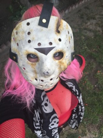 Jennifer Banko - Friday the 13th Part VII: The New Blood - Straight - 8X10