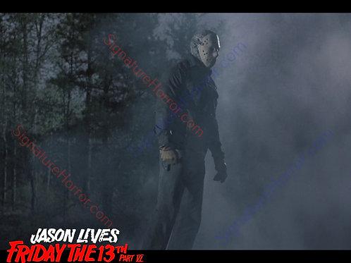 C.J. Graham - Jason Lives: Friday the 13th Part VI - RV 6