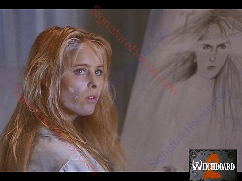 Ami Dolenz - Witchboard 2 - Art 1 - 8X10