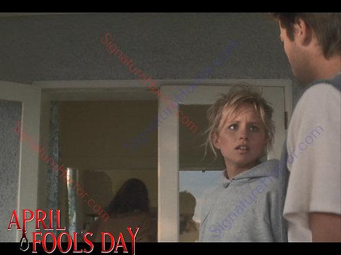 Deborah Goodrich - April Fool's Day - The Well 1 - 8X10