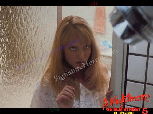 Lisa Wilcox - NOES 5: The Dream Child - Shower 7 - 8X10