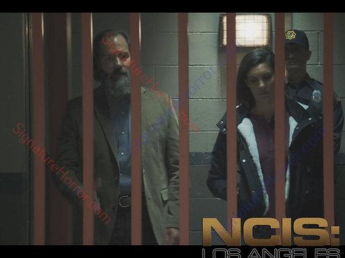 BoJesse Christopher - NCIS: Los Angeles 1 - 8X10