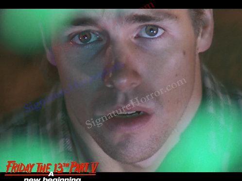 John Shepherd - Friday the 13th Part V - Trailer Park 8 - 8X10