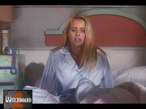 Ami Dolenz - Witchboard 2 - Overslept 1 - 8X10