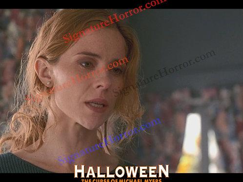 Marianne Hagan - Halloween 6 - Argument - 8X10