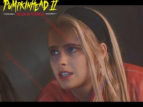 Ami Dolenz - Pumpkinhead II - Danny's House 11 - 8X10