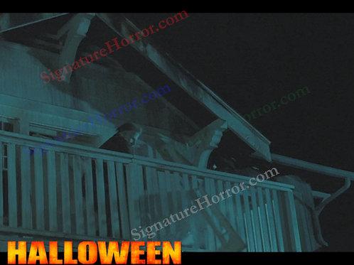Casey Hendershot - Rob Zombie's Halloween 1 - Michael Myers 3- 8X10