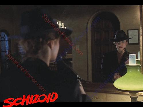 Donna Wilkes - Schizoid - Gun 6 - 8X10