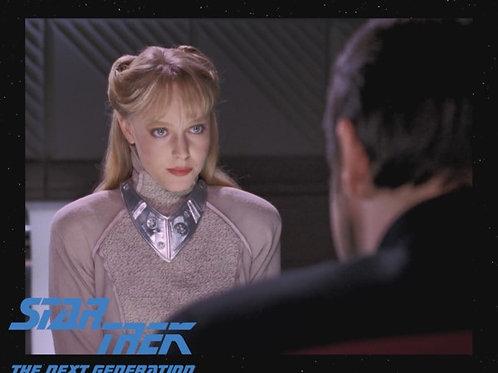 Lisa Wilcox - Star Trek: TNG - A La Yuta 2 - 8X10