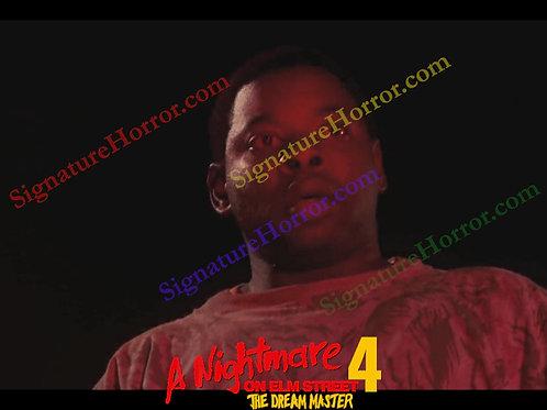 Ken Sagoes - NOES 4 - Junkyard Red - 8X10