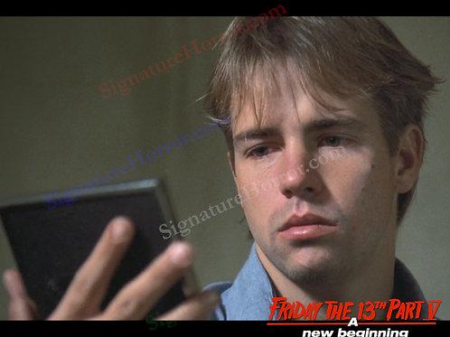 John Shepherd - Friday the 13th Part V - Unpacking 1 - 8X1