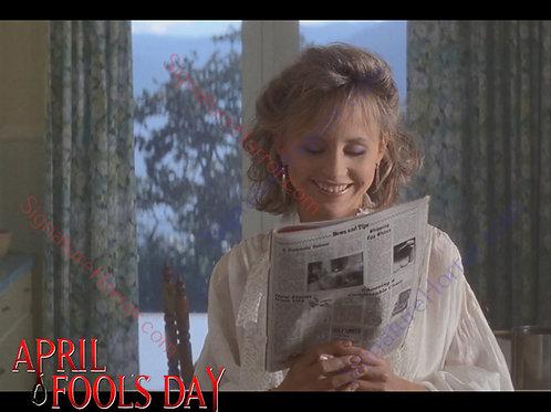 Deborah Goodrich - April Fool's Day - Quiz 6 - 8X10