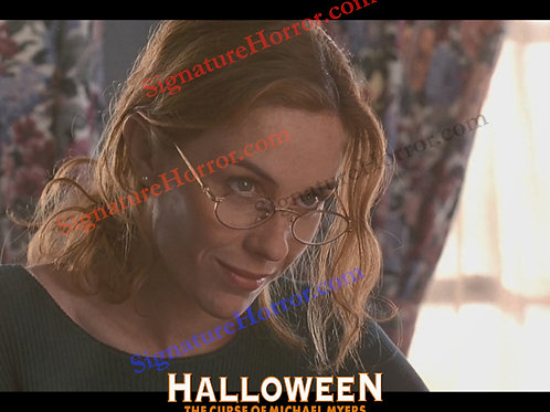 Marianne Hagan - Halloween 6 - Breakfast Smile - 8X10