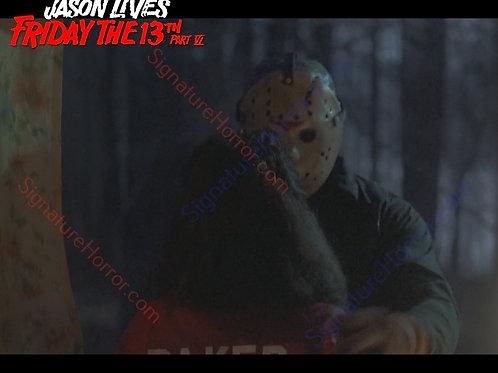 C.J. Graham - Jason Lives: Friday the 13th Part VI - Sissy 1