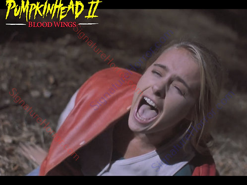 Ami Dolenz - Pumpkinhead II - Finale 5 - 8X10