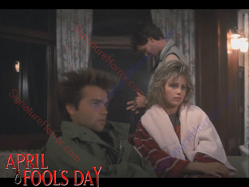 Deborah Goodrich - April Fool's Day - Robe 17 - 8X10