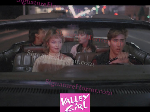Deborah Foreman - Valley Girl - Cruising 3 - 8X10