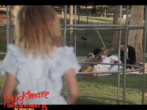 Lisa Wilcox - NOES 5: The Dream Child - Happy Ending 3 - 8X10