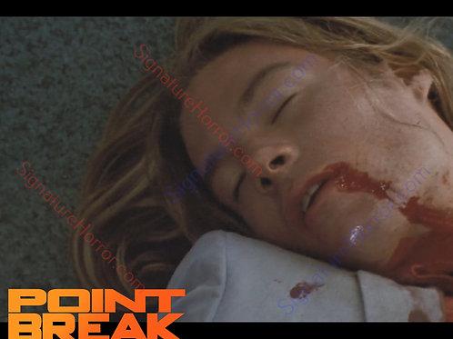 BoJesse Christopher - Point Break - Death 7 - 8X10