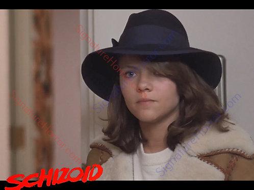 Donna Wilkes - Schizoid - Hostages 2 - 8X10
