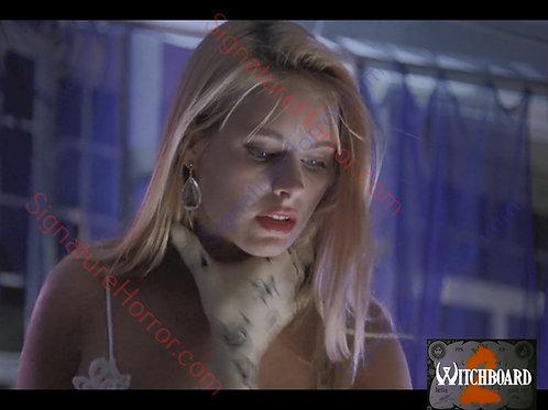 Ami Dolenz - Witchboard 2 - Dream Scene 12 - 8X10