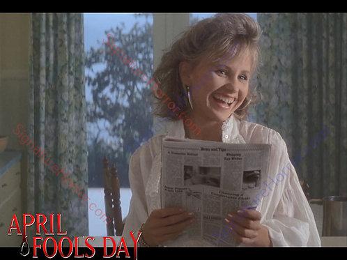 Deborah Goodrich - April Fool's Day - Quiz 9 - 8X10