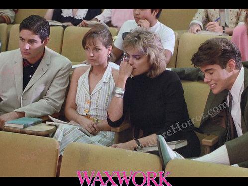 Deborah Foreman - Waxwork - Group Class - 8X10