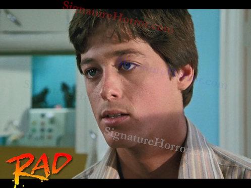 Bill Allen as Cru Jones in RAD - Headshot 2 - 8X10