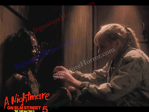Lisa Wilcox - NOES 5: The Dream Child - Asylum 2 - 8X10